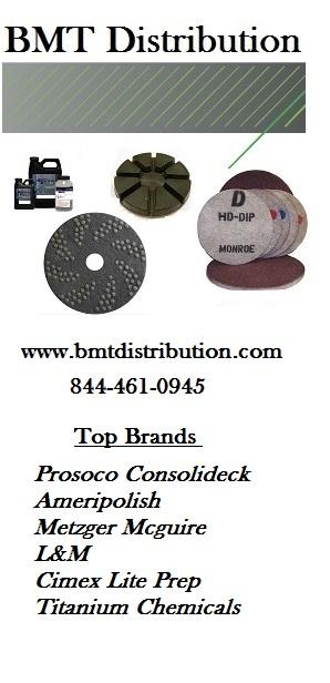 Used Concrete Polishing Machines Amp Equipment